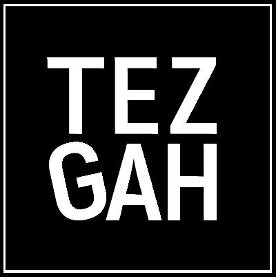 Tezgah Sokak Lezzetleri Logo